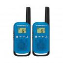 Портативная рация Motorola TALKABOUT T42