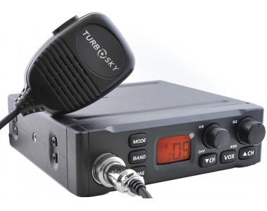 Радиостанция Turbosky CB-3
