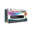 Приставка  DVB-T2  Selenga T42D