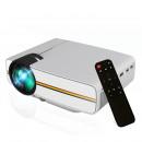 проектор UNIC YG-400 + кабель HDMI