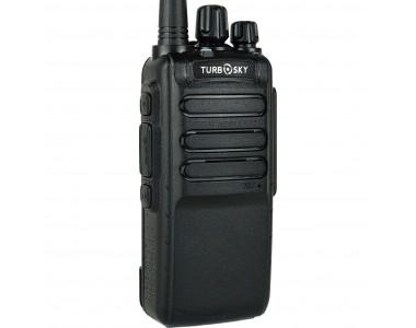 Портативная рация TurboSky T7