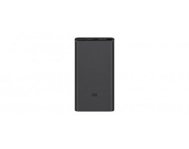 Внешний аккумулятор Xiaomi Mi Power Bank 3 10000mAh black