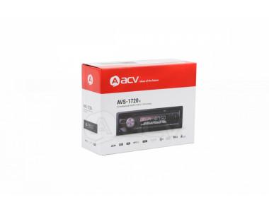 Магнитола ACV AVS-1720R