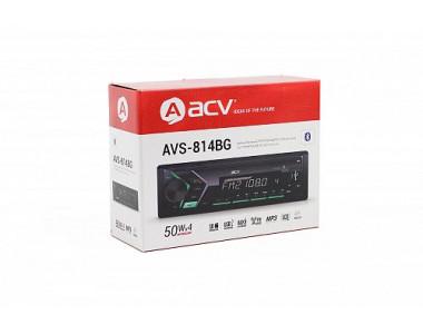 Магнитола ACV AVS-814BG