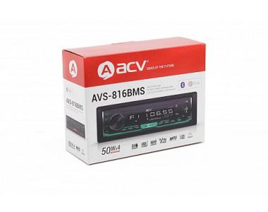 Магнитола ACV AVS-816BMS