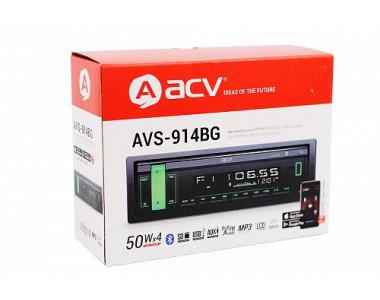 Магнитола ACV AVS-914BG