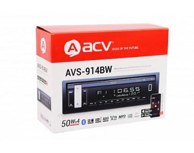 Магнитола ACV AVS-914BW