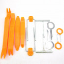 Ключи универсальные для магнитол ACV TOOL-KIT