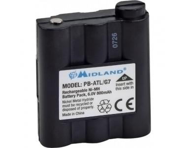 АКБ Midland PB-ATL/G7