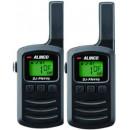 Комплект портативных радиостанций ALINCO DJ-PN446 (2шт.)
