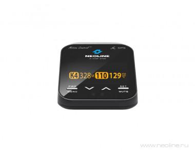 Антирадар Neoline X-COP 5700