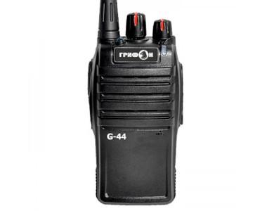 Портативная рация Грифон G-44