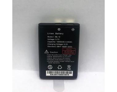 Аккумулятор BL-3 для BF-R5