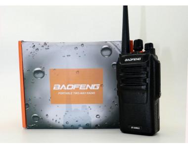 Портативная рация Baofeng S56 MAX