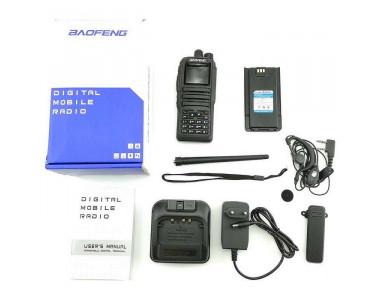 Портативная рация Baofeng DM-1701