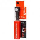 Адаптер автомобильный ELTRONIC Faster 2 USB