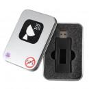 Подавитель сигнала GPS/Глонасс/Платон USB (Глушилка)