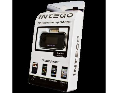 Intego FM-108