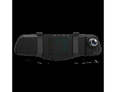 INTEGO VX-685MR (зеркало с антирадаром и видеорегистратором)