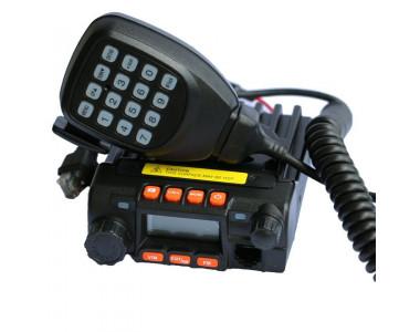 Автомобильная рация Kenwood TM-710