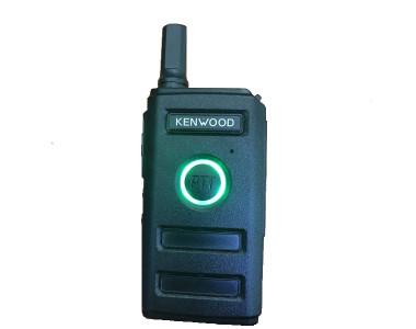 Портативная рация Kenwood TK-F7 SMART
