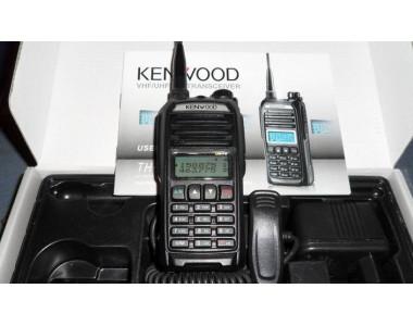 Портативная рация KENWOOD TH-F9 DUAL BAND