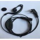 Стандартные наушники TE-820-J/K/M