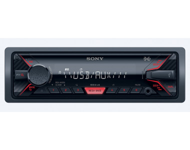Автомагнитола Sony DSX-A100U