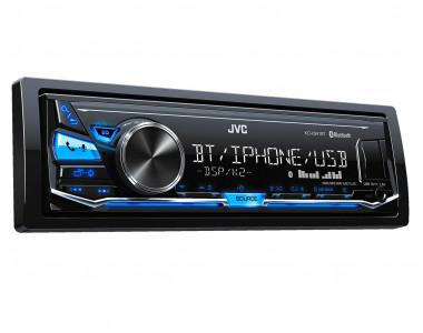 Цифровой медиа-ресивер JVC KD-X341BT