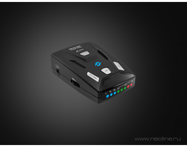 Антирадар Neoline X-COP 4200