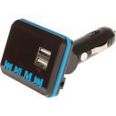 FM модулятор I10ABTch Bluetooth