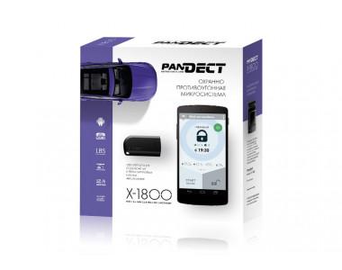 Иммобилайзер Pandect X-1800