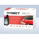 АвтосигнализацияPandect X-2000
