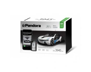 Охранный комплекс Pandora DXL 3945 PRO