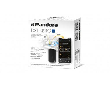Охранный комплекс Pandora DXL 4910L