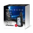 Сигнализация Pandora DX 50B
