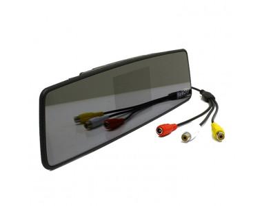 Автомобильный монитор ParkCity PC-T35RC1