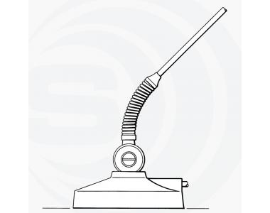 Автомобильная антенна Sirio Mini Mag 27