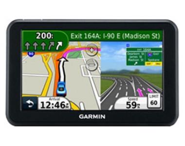 Навигатор Garmin nuvi 154LMT Europe + City Navigator Russia