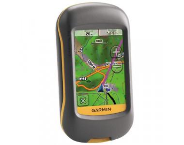 Автомобильный навигатор Garmin Dakota 10