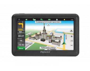 Автомобильный навигатор Prology iMap-5200