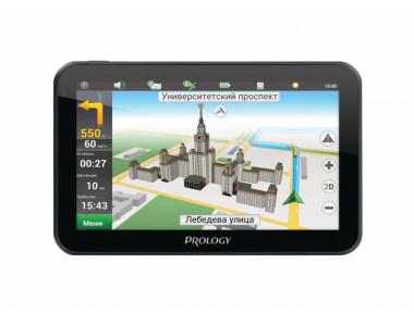 Автомобильный навигатор Prology iMap-5700