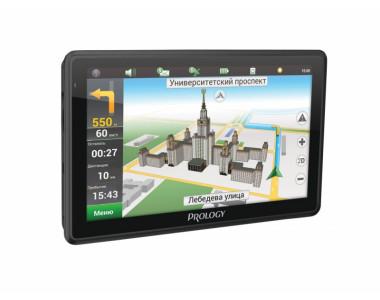 Автомобильный навигатор Prology iMap-7500