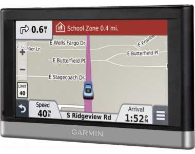 Навигатор Garmin nuvi 2497LMT Европа