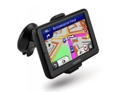 Навигатор Garmin Nuvi 2595LT