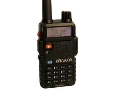 Портативная рация Kenwood TK-UVF8 Dual Band