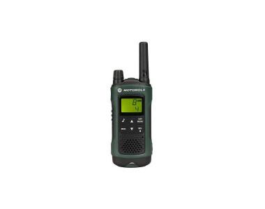 Портативная рация Motorola TLKR T81 Hunter