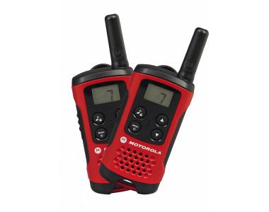 Портативная рация Motorola TLKR-40