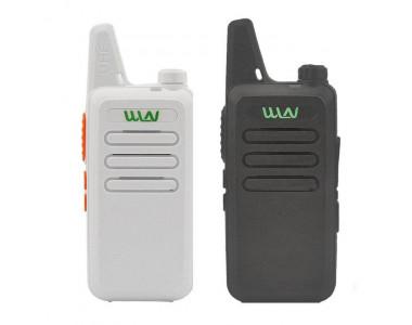 Портативная рация WLN KD-C1