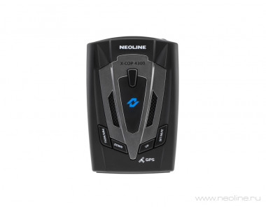 Антирадар Neoline X-COP 4300
